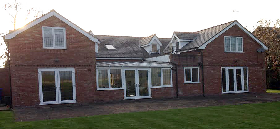KJB Builders, Alderley Edge, Cheshire